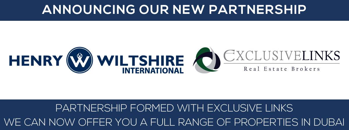 Announcing our new partnership with Executive Links, Dubai