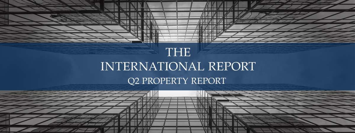 The International Report Q2 2017
