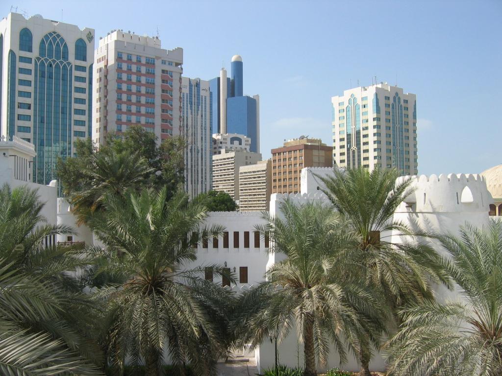 Abu Dhabi Property - Sales