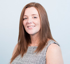 Kelly Gallagher, Henry Wiltshire Estate Agents London