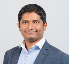 Manickarajah Kanakasabapathy, Henry Wiltshire Estate Agents London