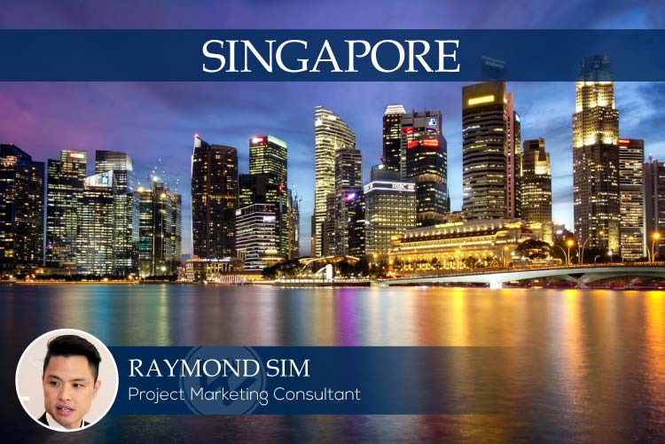 Singapore Property Market Report