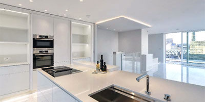 Luxury Bespoke Development in London