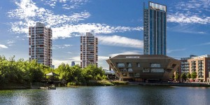 Property Area Guide for Canada Water SE16