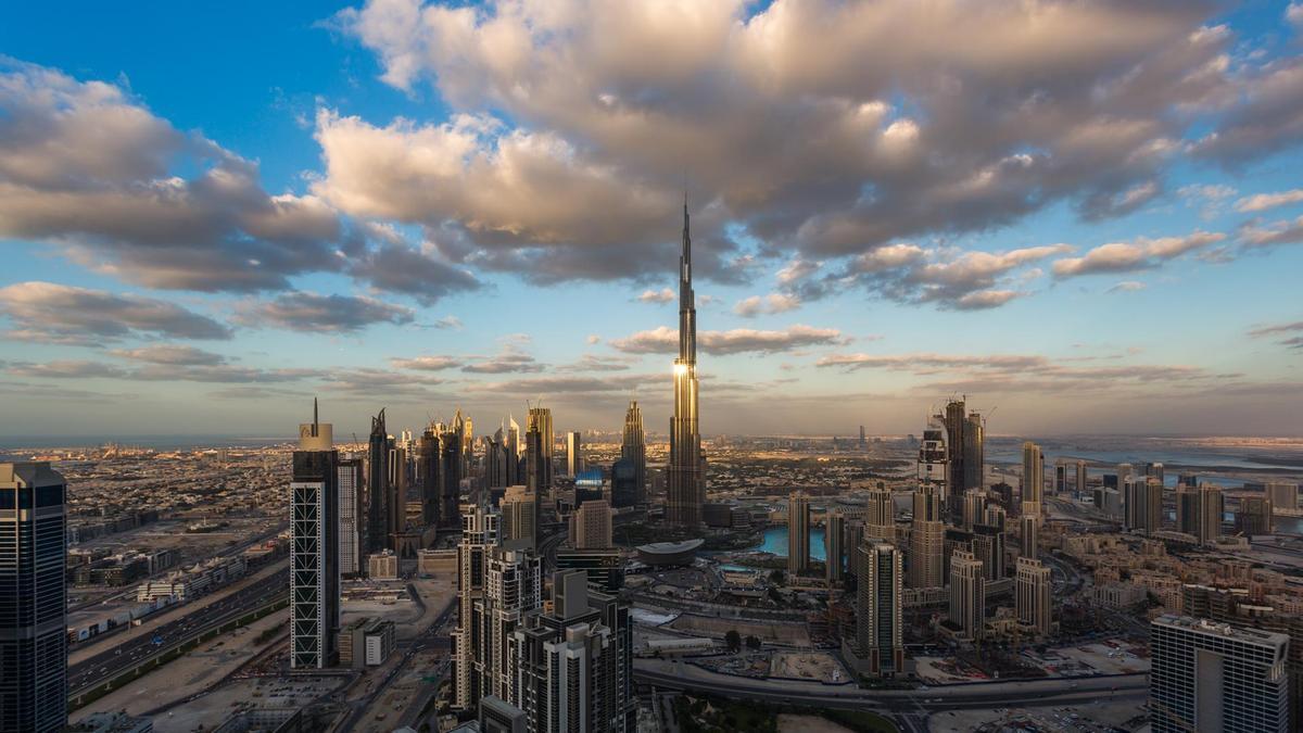 Dubai Estate Agency