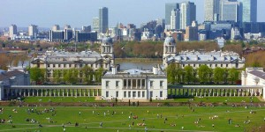 Property Area Guide for Greenwich SE10