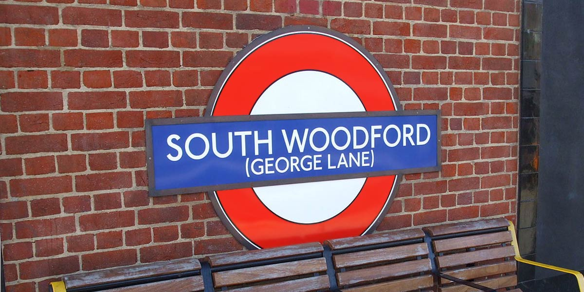 Property Area Guide for South Woodford E18
