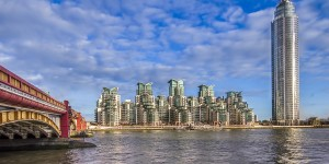 Property Area Guide for Vauxhall SW8, SE1, SE11